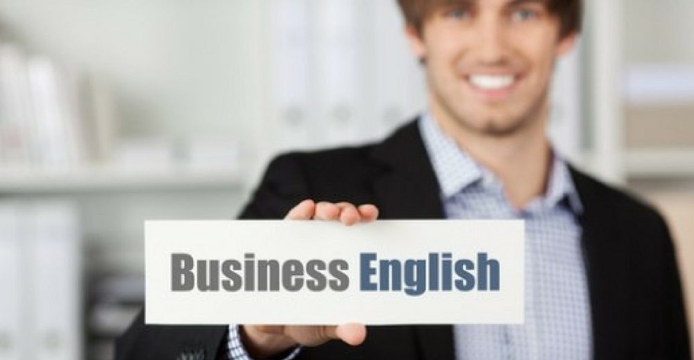 The Importance Of Business English