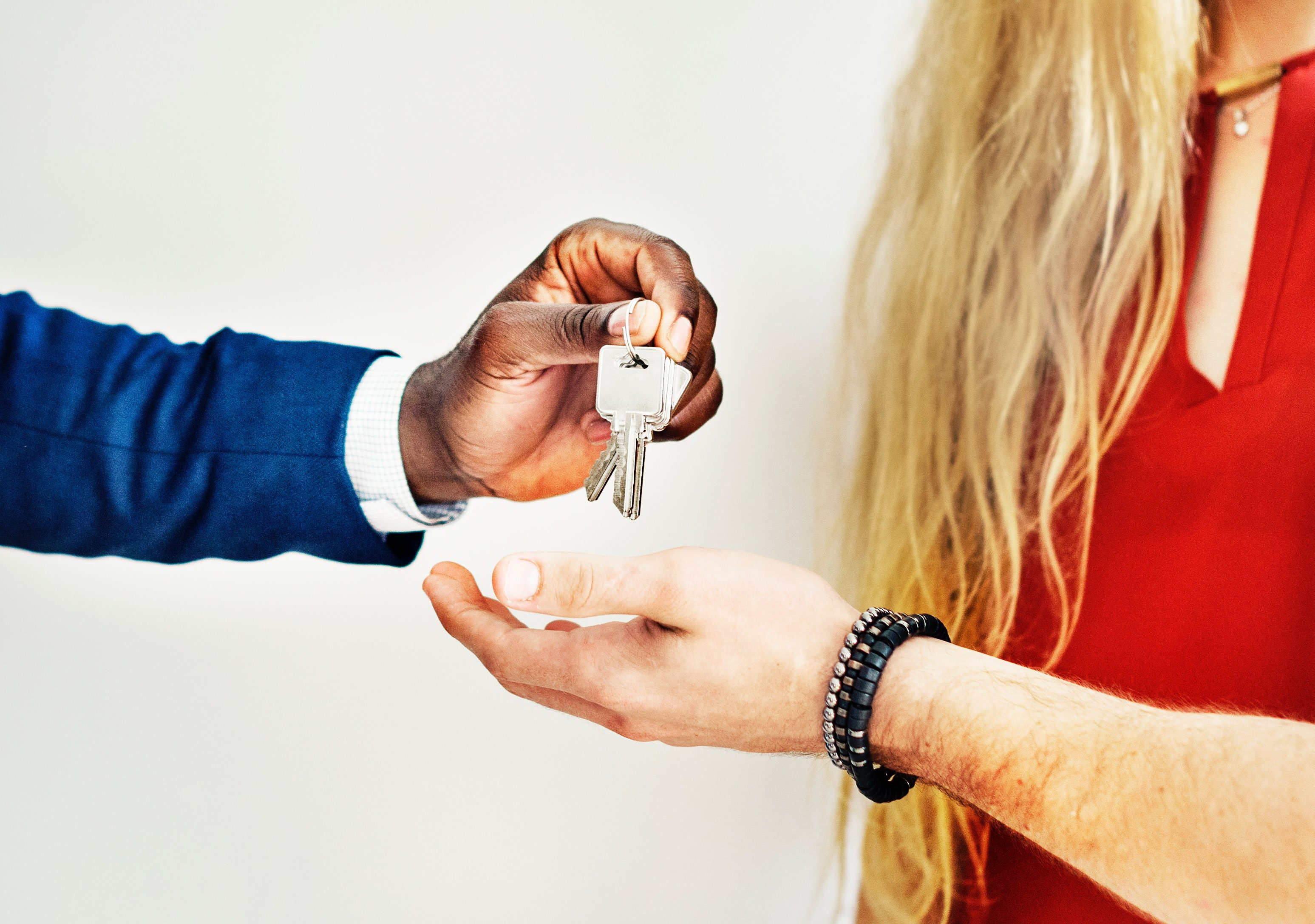 Should I Be A Landlord? Three Questions To Ask Yourself
